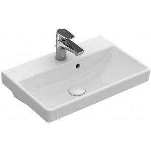 Villeroy & Boch Avento Mosdó Kompakt 550x370 Fehér (4A0055)