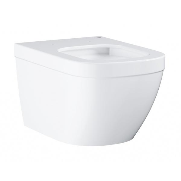 Grohe Euro Ceramic kompakt, mélyöblítésű fali WC (3932800H)