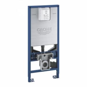 Grohe Rapid SLX WC-tartály, szerelő keret bidéfunkciós WC előkészítéssel (39596000)