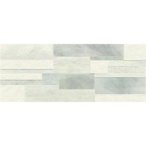 Ermes Aurelia CROSSOVER WHITE Struttura Drywall 20X50 Falicsempe