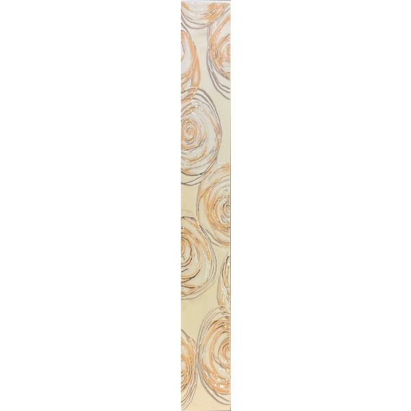 Polet Listello Rosa 21 5x40 (178 db)