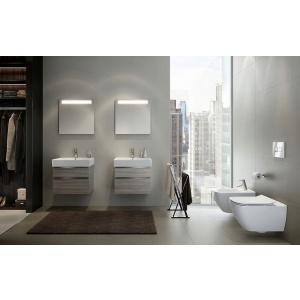Cersanit Virgo Fürdőszoba bútorok
