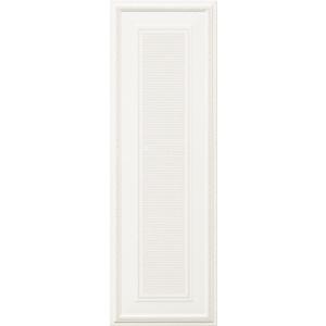 ASCOT New England Perla Boiserie Victoria Dec dekor csempe 33,3x100 cm (EG334BVD)