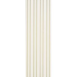 ASCOT New England Bianco Regimental Diana Dec dekor csempe  33,3x100 cm (EG331RDD)