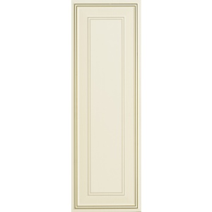 ASCOT New England Beige Boiserie Diana Dec dekor csempe 33,3x100 cm (EG332BDD)