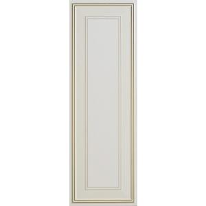 ASCOT New England Perla Boiserie Diana Dec dekor csempe 33,3x100 cm (EG334BDD)