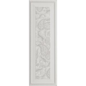 ASCOT New England Perla Boiserie Sarah Dec dekor csempe 33,3x100 cm (EG334BSD)