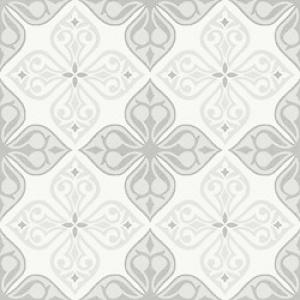 CERSANIT PATCHWORK FLORES 29,8X29,8 PADLÓLAP (OP867-003-1)