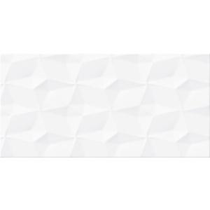 CERSANIT PS500 WHITE TWIST STRUCTURE SUPER MATT 29,7x60 (NT1114-003-1)