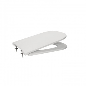 Roca The Gap Slim WC ülőke, lecsapódásmentes