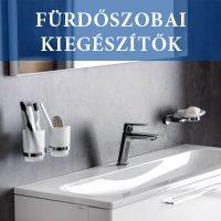 FÜRDŐSZOBAI KIEGÉSZÍTŐK 2